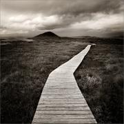 16 _ Sentier d'Irlande