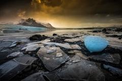 Solitaire - Islande