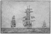 Les-3-voiliers
