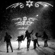 18 - Averse de neige