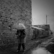 26 - Passage du parapluie