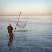 4 - Pêcheur du matin