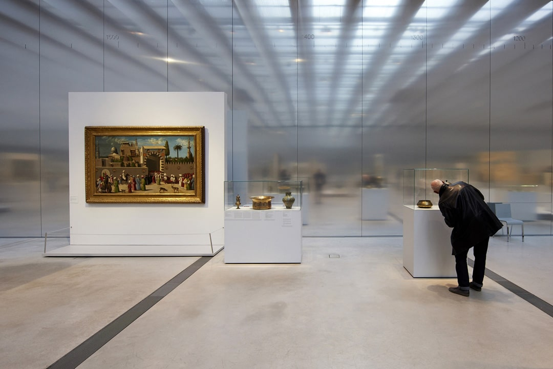 AFPF_Christian Jayet_Visite au musée