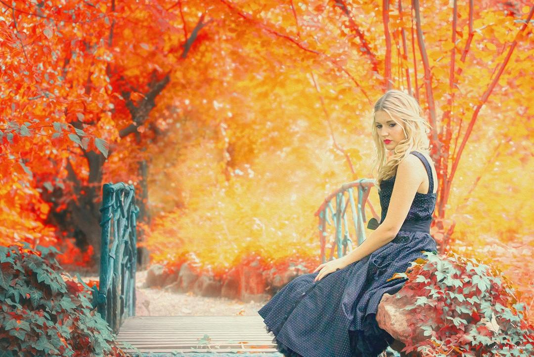 AFPF_Pham Minh Thuyen_Nhu_Autumn colors
