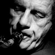 25_Le saxophoniste