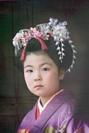 jeunegeisha