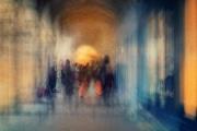3-Diane_Chesnel_Promenade_sous_les_arcades_Médaille_reportage