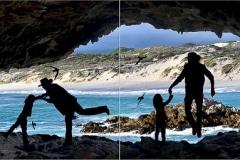 1-La grotte magique_Anne-Marie_Etienne