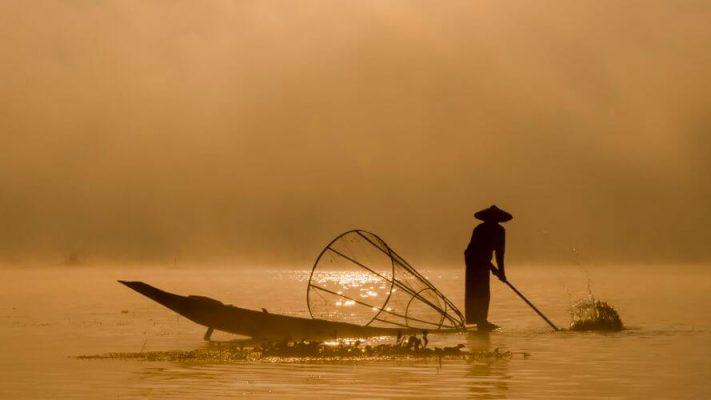 Voyage en Birmanie - 2014