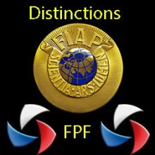Distinctions FIAP et FPF
