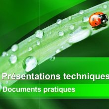 Presentations_techniques
