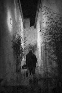 Passage,Claudine Lainé