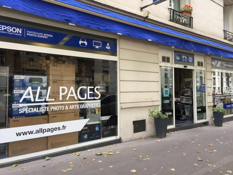 Magasin allpages