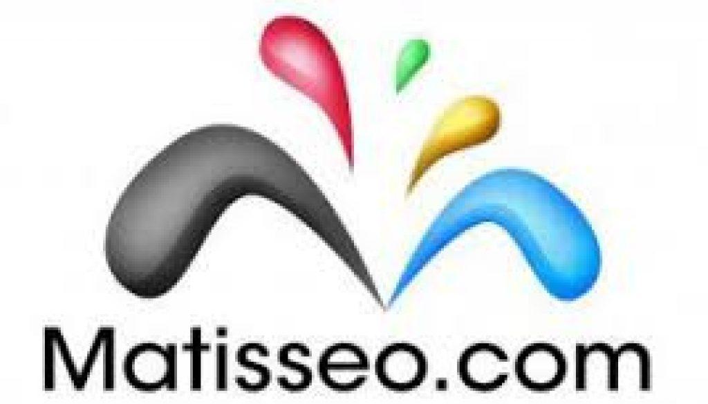 Logo Matisseo