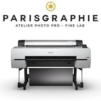Parigraphie