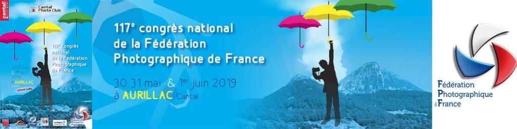 117E congrès de la FPF-Aurillac