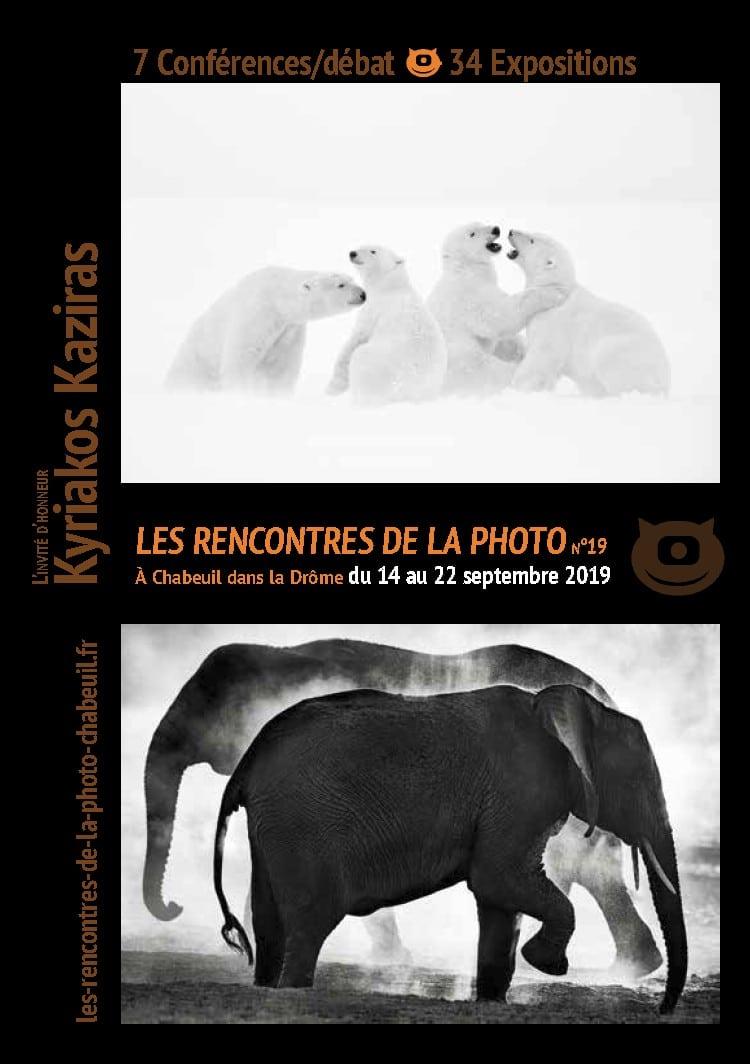 Chabeuil-les rencontres de la photo