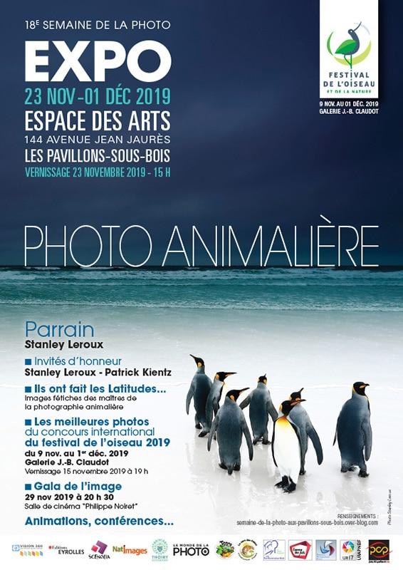 18e_semaine de la photo-Les Pavillons-sous-Bois