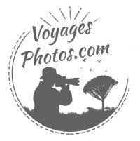 VOYAGES PHOTOS LOGO