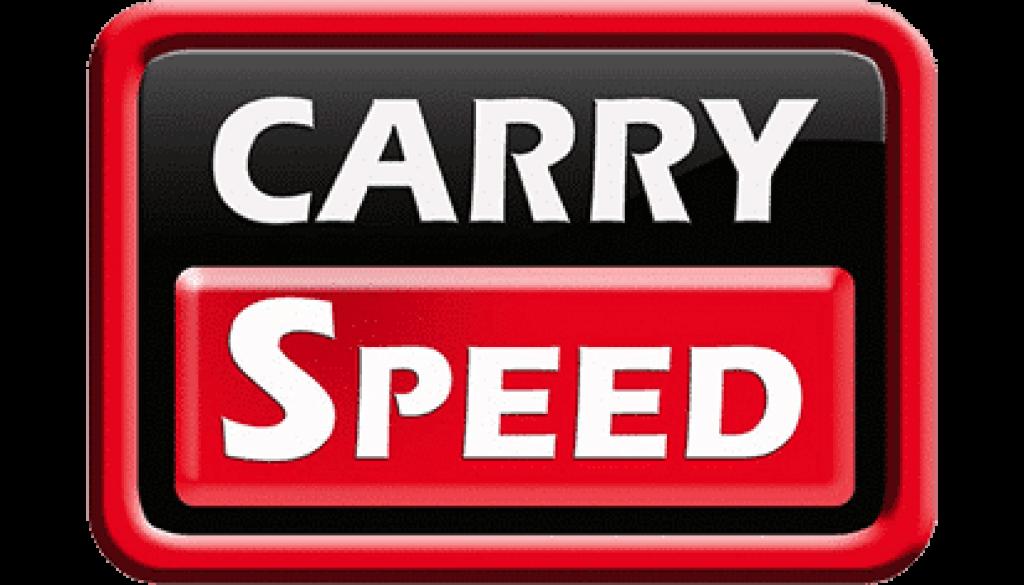 CarrySpeedLogo