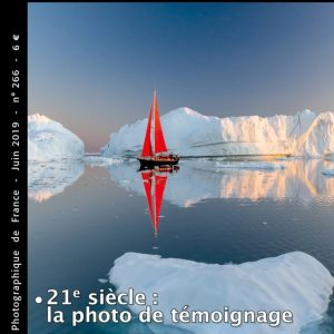 France Photographie n° 266