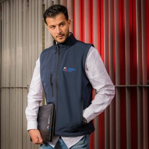 Sportshell 340 gr-Hiver-Homme