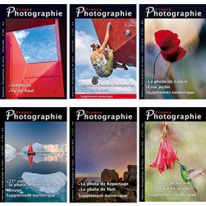 Abonnement France Photographie