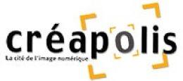 Logo Créapolis small