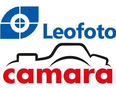 LogoLeofoto+Camara