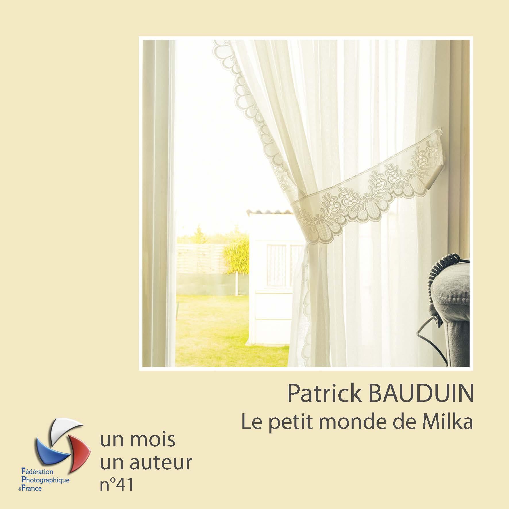 Couverture P. Bauduin