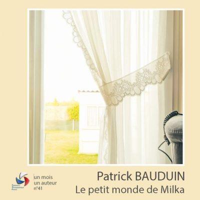 Patrick Bauduin