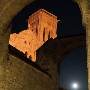 Cyrille Godard. Au clair de lune