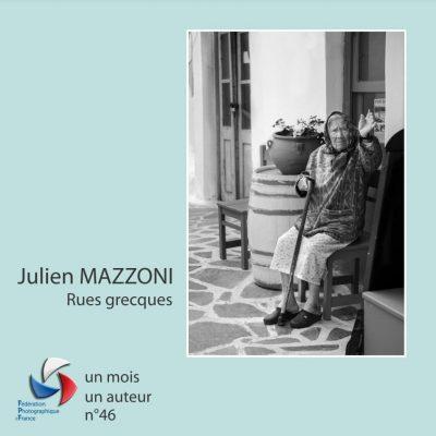 Julien Mazzoni