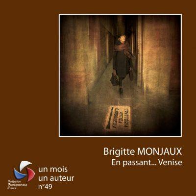 2109 BRIGITTE MONJAUX