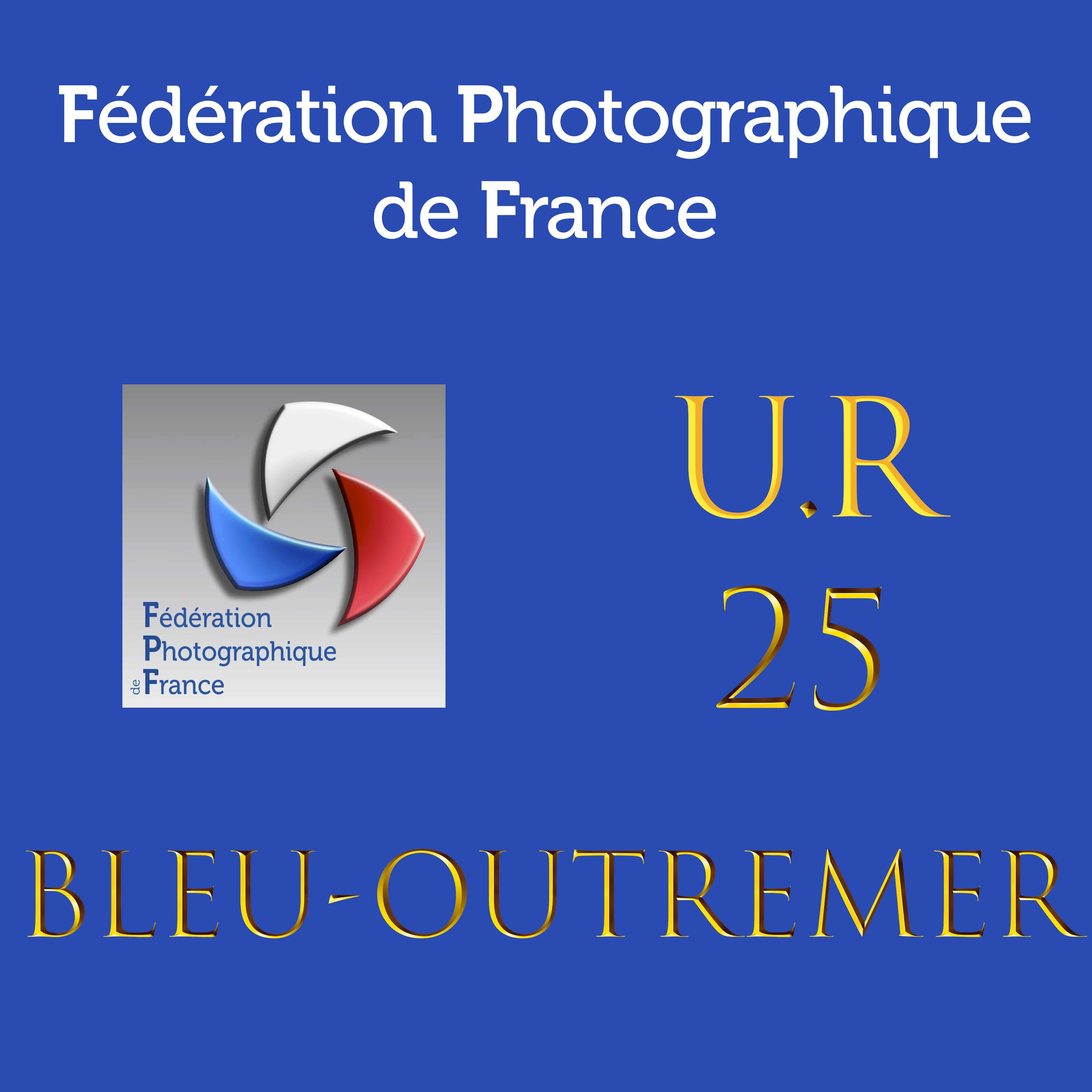 Logo UR 25